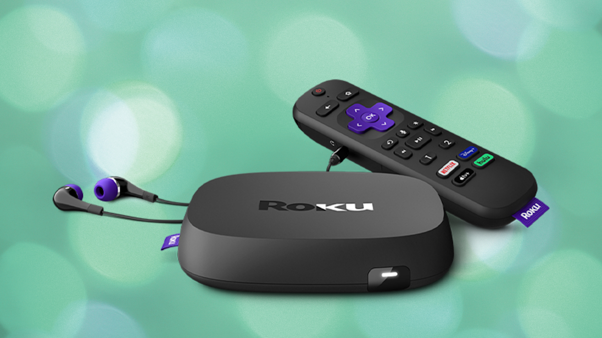 Step up to 4K streaming with the most video streaming channels than any other platform. (Photo: Amazon)