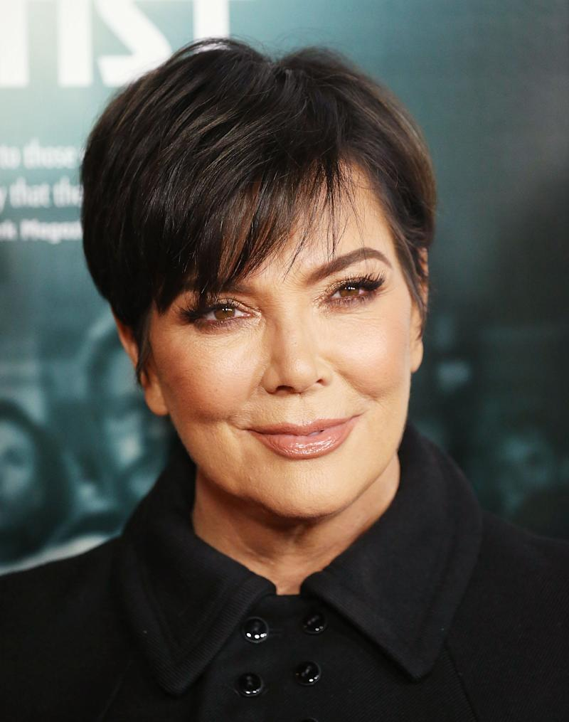 Fotos Kris Jenner naked (36 foto and video), Tits, Sideboobs, Boobs, braless 2019
