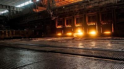How Russian steelmakers could capitalise in a post COVID-19 world (PRNewsfoto/CRU)