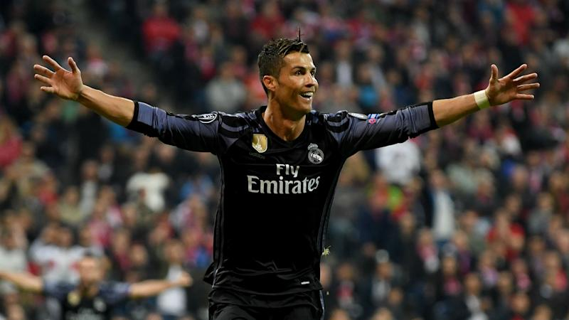 Ronaldo surpasses Greaves to become the all-time leading scorer across Europe's top five leagues