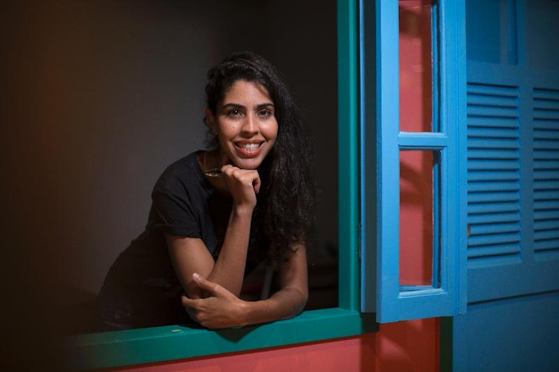 Bela Gil, the youngest daughter of Brazilian singer and politician Gilberto Gil, has made a name for herself in the world of healthy cuisine