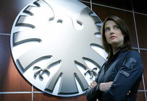 Cobie Smulders | Photo Credits: Justin Lubin/ABC