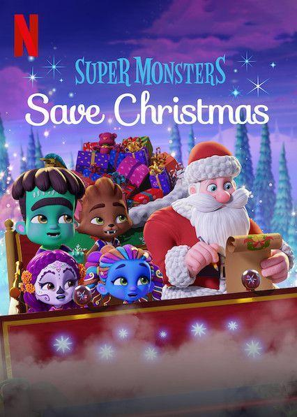 """<p>When Santa's reindeer go missing before Christmas, the Super Monsters (a.k.a. the kids of famous monsters like a mummy, a vampire, and a witch) are on the case. This family-friendly film is sure to put a smile on everyone's face.</p><p><a class=""""link rapid-noclick-resp"""" href=""""https://www.netflix.com/title/80235524"""" rel=""""nofollow noopener"""" target=""""_blank"""" data-ylk=""""slk:Watch Now"""">Watch Now</a></p>"""