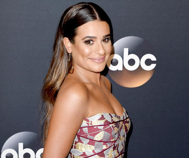 Lea Michele Is Dating Zandy Reich: Details!