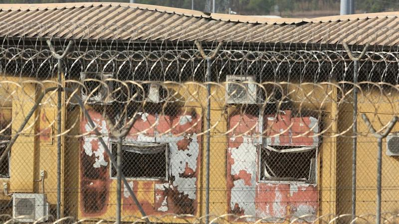 DON DALE YOUTH DETENTION CENTRE