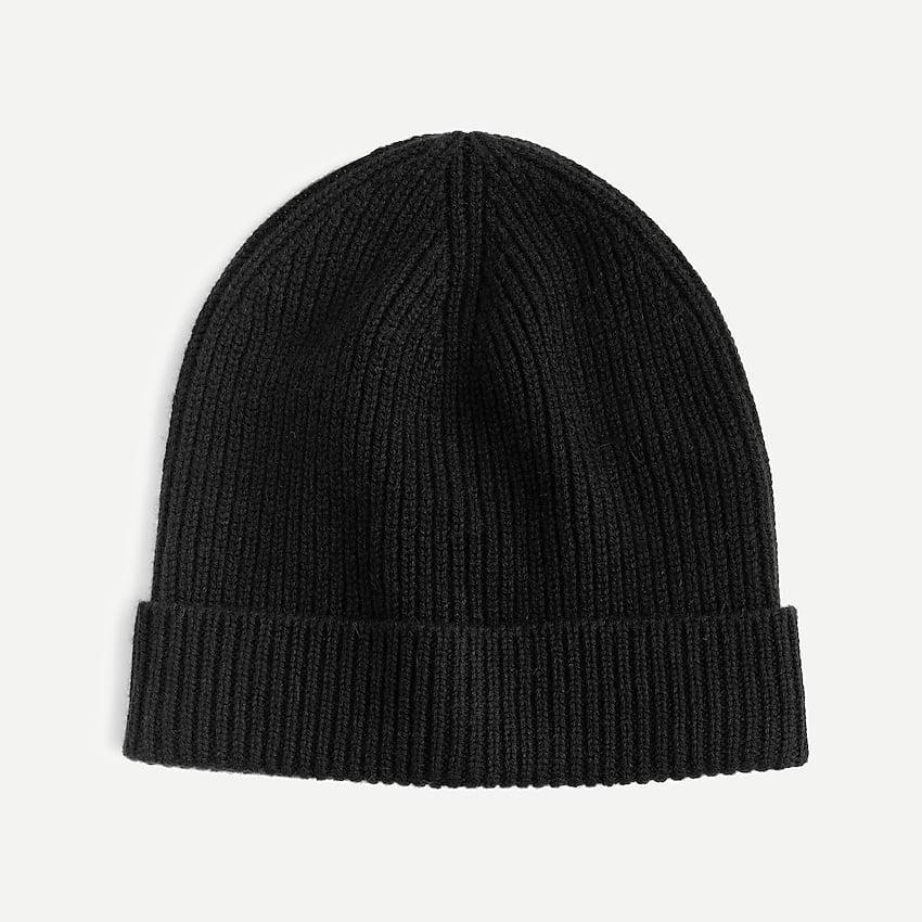 <p>This <span>J.Crew Cashmere Hat</span> ($35, originally $70) is a cozy staple that you'll always reach for.</p>