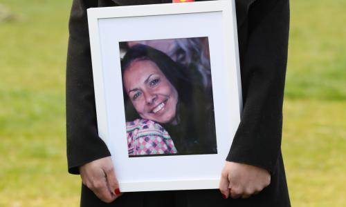 Tanya Day inquest: Ambulance Victoria apologises for 'disrespectful care'