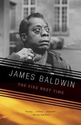 "<p><strong>James Baldwin</strong></p><p>bookshop.org</p><p><strong>$12.83</strong></p><p><a href=""https://bookshop.org/books/the-fire-next-time/9780679744726"" rel=""nofollow noopener"" target=""_blank"" data-ylk=""slk:Shop Now"" class=""link rapid-noclick-resp"">Shop Now</a></p><p>Get to know the Harlem James Baldwin called home while delving into the ramifications of racial injustice in this hugely necessary read. Part sermon, part history lesson, this one earns its status as a classic. </p>"