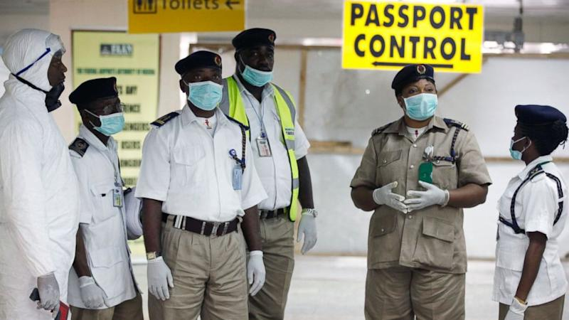 Nigerian Ebola Hoax Results in Two Deaths