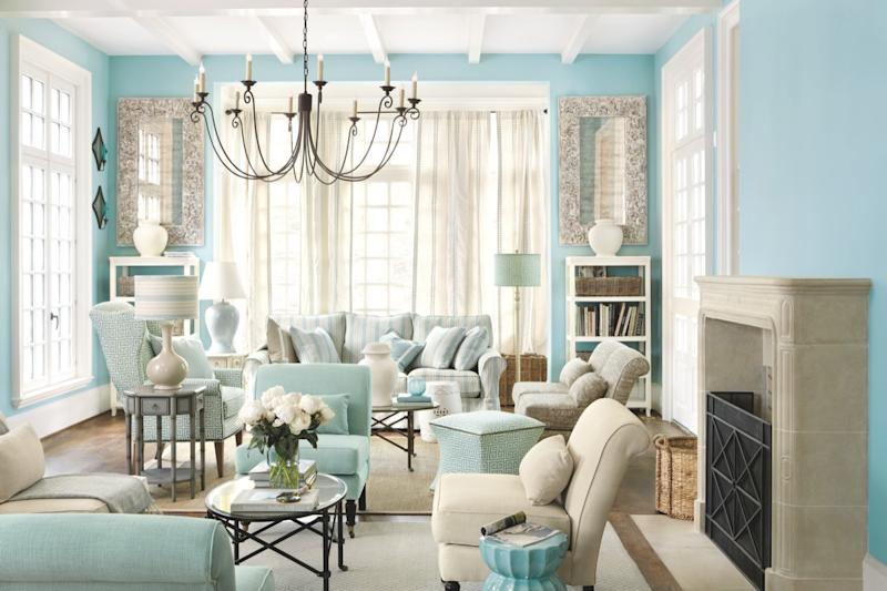 How to redecorate your home _ without overspending