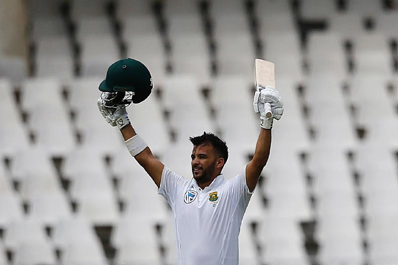 South African batsman JP Duminy, pictured in January 2017, has played 38 matches in the last seven seasons of the IPL