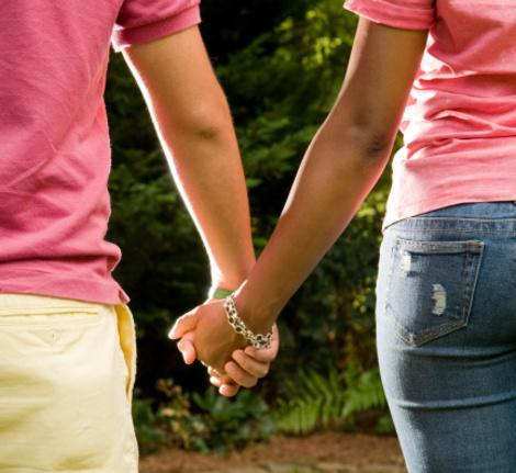 One out of 12 marriages in the U.S. are interracial, new research shows.