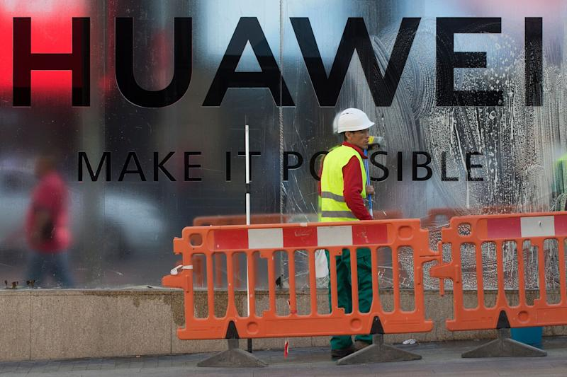 Huawei is a 'national security threat' that tried to steal my tech
