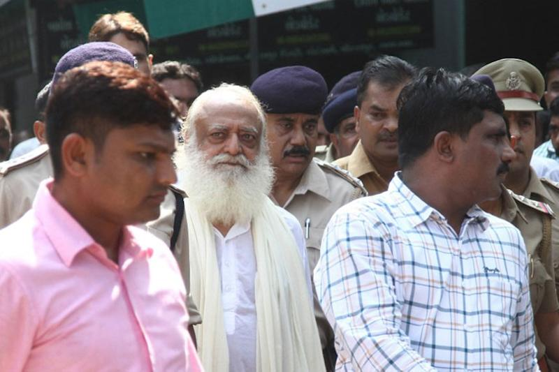 This Woman Sent the Teen 'Possessed' by 'Evil Spirits' to Asaram for Cure