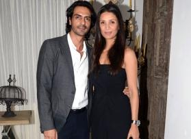 Arjun Rampal and Mehr Jesia granted divorce after 21 years of marriage