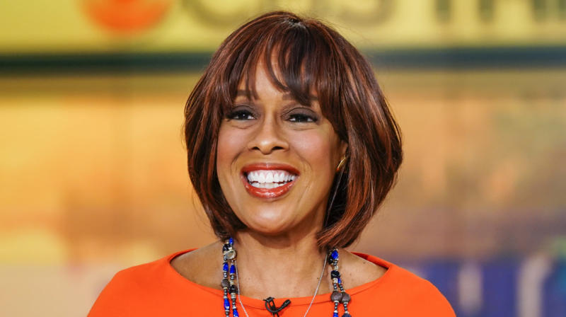 CBS News Won't Speculate Over Future Of Gayle King's Contract