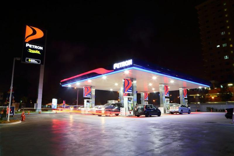 The Finance Ministry had earlier clarified that Petron was selected to join Petronas and Shell as fuel suppliers to the government and was not chosen to be the sole provider as some alleged. — Picture via Petron