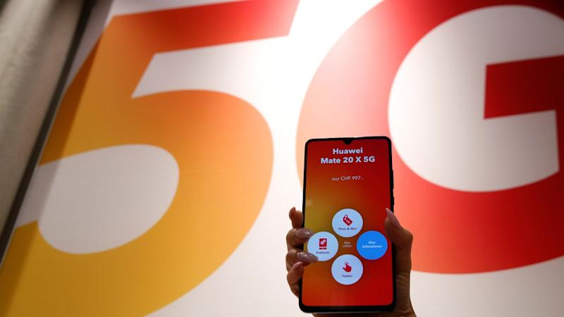Chinese consumers to account for one-third of 5G smartphones globally by 2023, says research firm