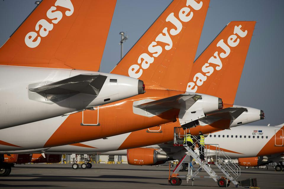After the deals it will continue to own 141 aircraft or 41% of its fleet. Photo: Odd Andersen / AFP via Getty Images