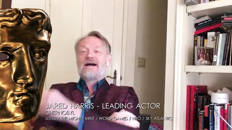 Jared Harris reveals who was first choice for his part in Chernobyl