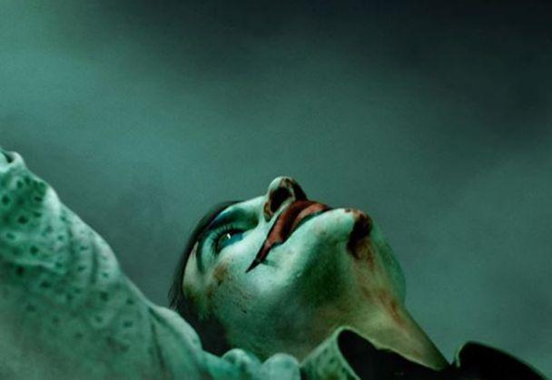 The upcoming 'Joker' movie with Joaquin Phoenix will be R-rated. (Credit: Warner Bros)