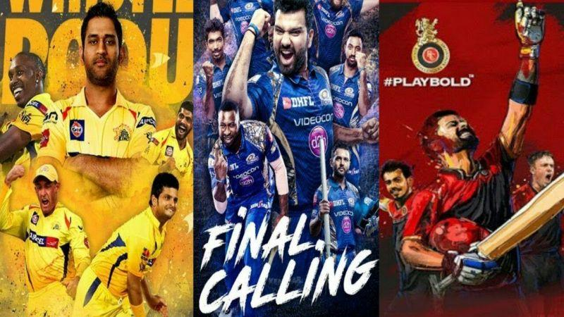 Which IPL team has the most Instagram followers?