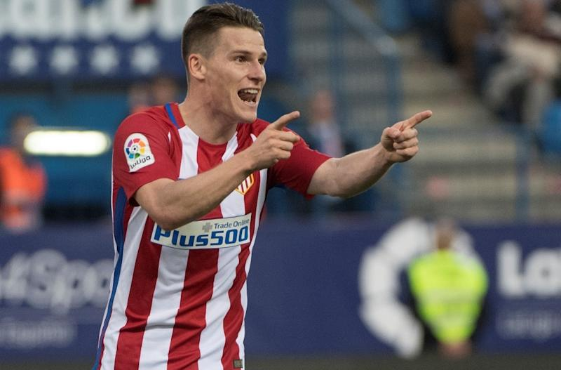 Mercato: une énorme offre attend Gameiro en Chine ?