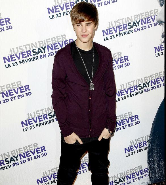 Justin Bieber's 'Never Say Never' Sequel Gets $15 Million Go Ahead