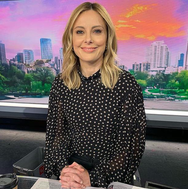 allison langdon on the today show