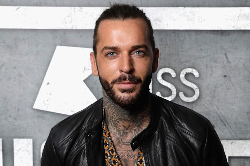 'Terrifying': Pete Wicks was living on a remote Pacific Island: John Phillips/Getty