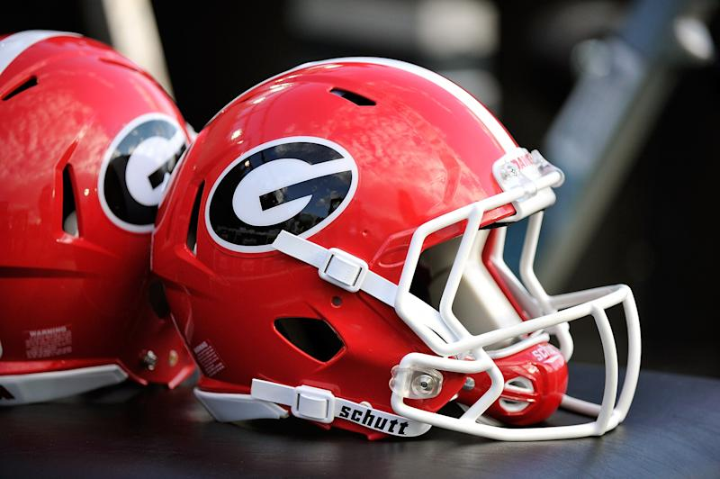 Details on why Georgia player Latavious Brini was arrested for forgery