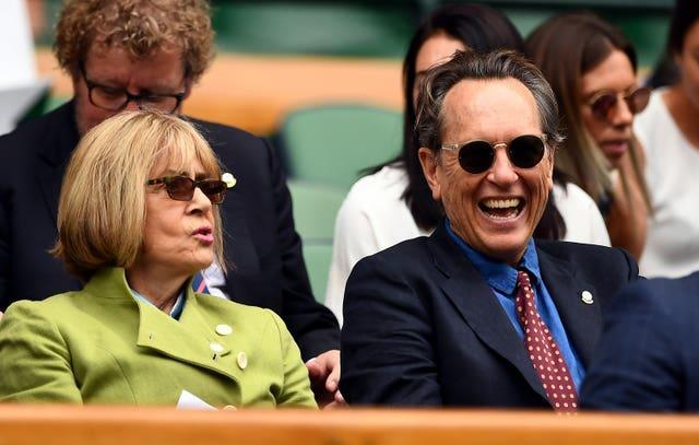 Wimbledon 2019 – Day Eight – The All England Lawn Tennis and Croquet Club