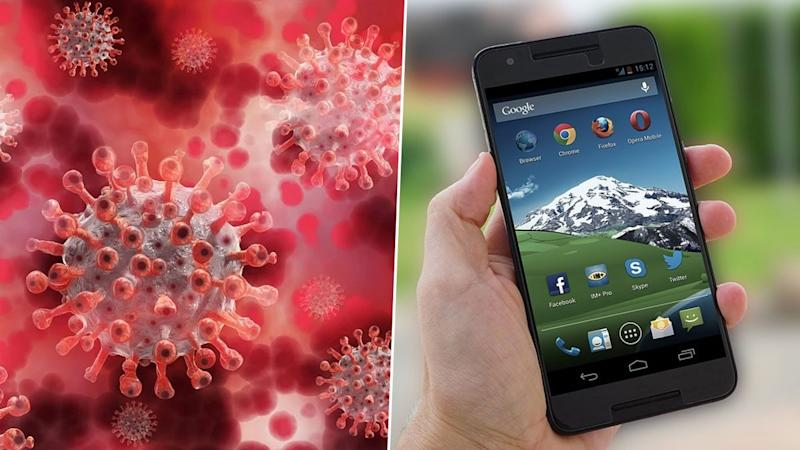 COVID-19 Virus Can Survive for Up to 28 Days on Mobile Phones and Banknotes? US Health Expert Dr Faheem Younus Claims It's a Myth in Viral Tweet