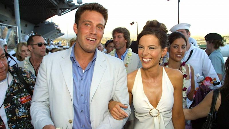 Kate Beckinsale Says Ben Affleck Had to 'Get New Teeth' to Land a Movie Role