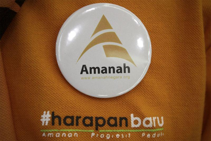 The Ledang division of Amanah officially announced today that it has cut ties with its PKR counterpart after last weekend's crossover of three Amanah assemblymen. ― Picture by Yusof Mat Isa