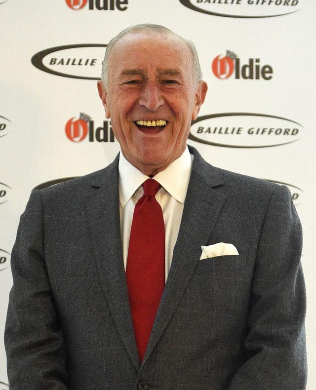 Len Goodman said the decision will impact on the 'most vulnerable'