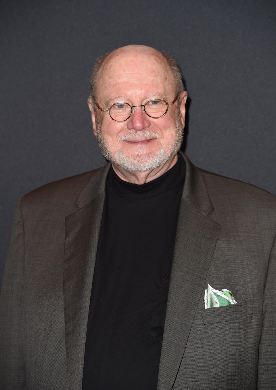"""<strong>David Ogden Stiers</strong><br /><strong>Actor (b. 1942)<br /><br /></strong>The American star, best known for playing Major Charles Emerson Winchester in the US war-based comedyM*A*S*H, <a href=""""http://www.huffingtonpost.co.uk/entry/david-ogden-stiers-dead-dies-mash-disney-voiceover-beauty-and-the-beast-cogsworth_uk_5a9bc5a9e4b089ec353b1315"""">lost his battle with bladder cancer.</a><strong><br /></strong>"""