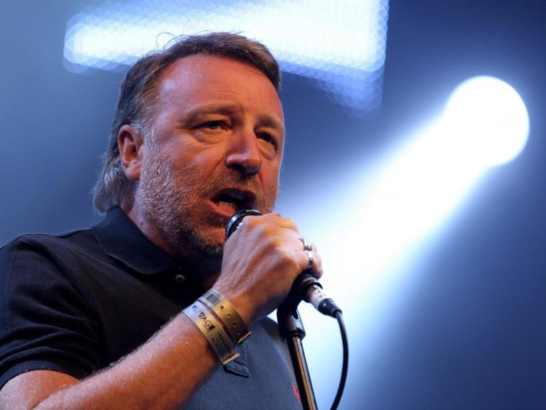 Peter Hook to perform Joy Division's Unknown Pleasures and Closer alumbs in full at two special UK shows
