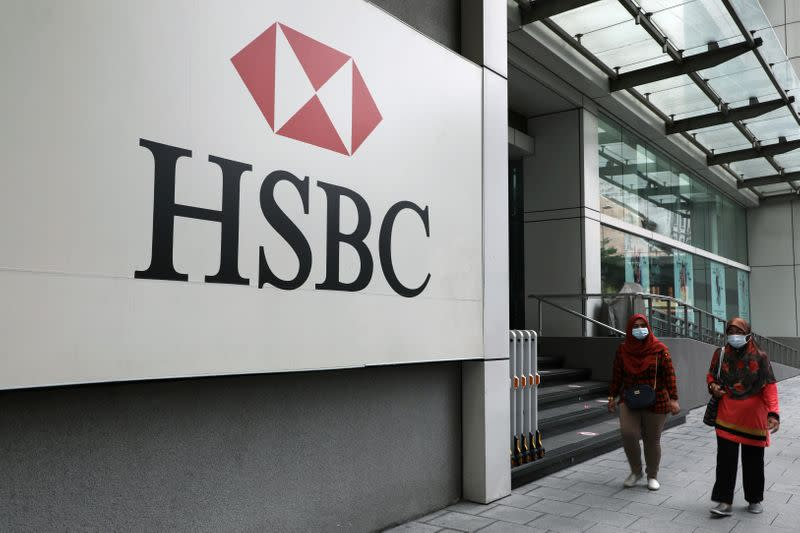 Investors more upbeat on emerging markets, Latam lags in HSBC survey