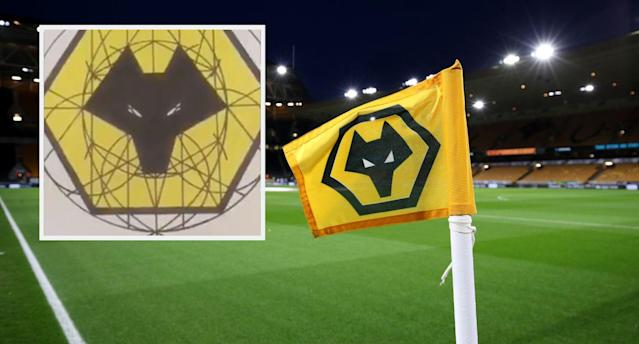 Wolves were embroiled in a High Court case over copyright