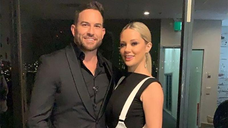 MAFS stars Jessika Power has revealed her ex-boyfriend Dan Webb has attempted to contact her following their high-profile split. Photo: Instagram