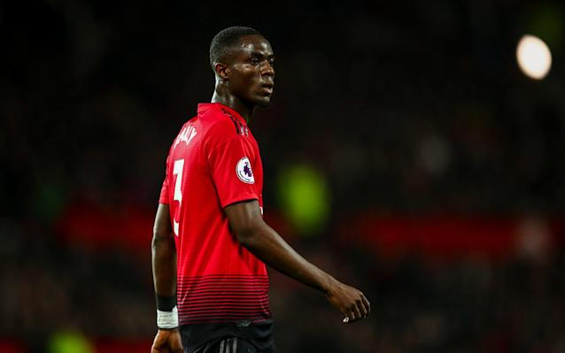 Sevilla have emerged as the latest club interested in signing Eric Bailly - Getty Images Europe