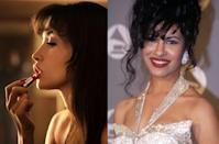 "<p>Twenty-five years after her death, fans of <strong>Selena Quintanilla</strong> are getting a closer look at the Tex-Mex singer's life in Netflix's <em><a href=""https://www.netflix.com/title/81022733"" rel=""nofollow noopener"" target=""_blank"" data-ylk=""slk:Selena: The Series"" class=""link rapid-noclick-resp"">Selena: The Series</a></em>. Similar to the 1997 biopic <em><a href=""https://www.amazon.com/Selena-Jennifer-Lopez/dp/B001AWDF18?tag=syn-yahoo-20&ascsubtag=%5Bartid%7C10055.g.32743619%5Bsrc%7Cyahoo-us"" rel=""nofollow noopener"" target=""_blank"" data-ylk=""slk:Selena"" class=""link rapid-noclick-resp"">Selena</a></em>, the ""coming of age story"" depicted in the new series follows the icon's rise to stardom from the early years of her career to her murder in March 1995. What's more, viewers also see the Quintanilla family portrayed. From her ambitious father and manager, <strong><a href=""https://www.goodhousekeeping.com/life/entertainment/a30860047/netflix-selena-the-series-start-date-cast-spoilers/"" rel=""nofollow noopener"" target=""_blank"" data-ylk=""slk:Abraham Quintanilla Jr."" class=""link rapid-noclick-resp"">Abraham Quintanilla Jr.</a></strong>, to her husband and fellow Selena y Los Dinos band member, <a href=""https://www.goodhousekeeping.com/life/entertainment/a32713985/selena-quintanilla-husband-chris-perez-marriage/"" rel=""nofollow noopener"" target=""_blank"" data-ylk=""slk:Chris Perez"" class=""link rapid-noclick-resp""><strong>Chris Perez</strong></a>, Selena's familial relationships are explored throughout the show.</p><p>Assuring Selena's life was beautifully recreated on the small screen, the Quintanilla family <a href=""https://twitter.com/seewhatsnext/status/1072551738270498816"" rel=""nofollow noopener"" target=""_blank"" data-ylk=""slk:produced"" class=""link rapid-noclick-resp"">produced</a> <em>Selena: The Series.</em> Further helping bring the tribute project to life is an impressive cast of Latinx stars, like <em><a href=""https://www.amazon.com/Twilight-Kristen-Stewart/dp/B001T5D6LK?tag=syn-yahoo-20&ascsubtag=%5Bartid%7C10055.g.32743619%5Bsrc%7Cyahoo-us"" rel=""nofollow noopener"" target=""_blank"" data-ylk=""slk:Twilight"" class=""link rapid-noclick-resp"">Twilight</a></em> actress <a href=""https://www.goodhousekeeping.com/life/entertainment/a34523778/selena-the-series-netflix-cast-filming-details/"" rel=""nofollow noopener"" target=""_blank"" data-ylk=""slk:Christian Serratos"" class=""link rapid-noclick-resp""><strong>Christian Serratos</strong></a> as Selena and <a href=""https://www.goodhousekeeping.com/life/entertainment/a34523778/selena-the-series-netflix-cast-filming-details/"" rel=""nofollow noopener"" target=""_blank"" data-ylk=""slk:Ricardo Chavira"" class=""link rapid-noclick-resp""><strong>Ricardo Chavira</strong></a> as the Quintanilla patriarch. While we all wait patiently for season 2 of the Netflix show to premiere, learn more about the <em>Selena </em>main cast and their real-life counterparts.</p>"