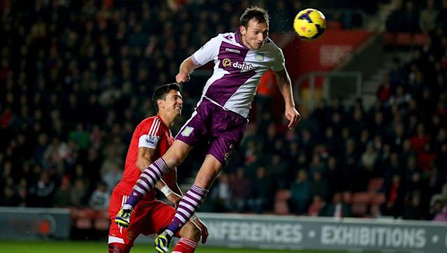 <p>Kozak joined Villa with a big reputation from Italian side Lazio, where he had been the top goal scorer in the Europa League the year before.</p> <p>Despite an encouraging start, his Villa career was blighted by injury, including a broken leg he suffered in training.</p> <p>After missing 15 months, the Czech striker made his comeback in March 2015, but failed to regain his place in the Villa side.</p> <p>After playing just seven matches in his last two years with the club, he was released in June 2017.</p>
