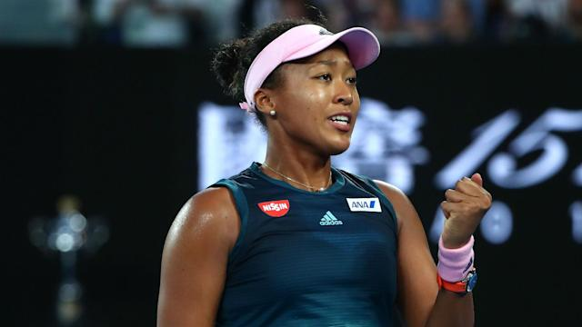 Petra Kvitova was denied a fairytale victory in the Australian Open final as Naomi Osaka triumphed for the second grand slam in a row.
