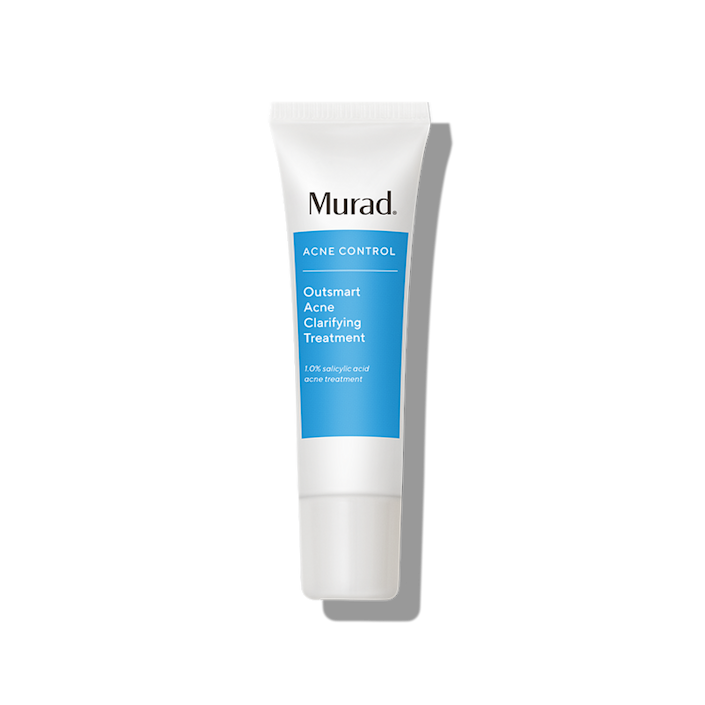 """<h3>Murad</h3><br><strong>Top Score:</strong> <strong>The Maskne Warrior<br></strong><br><strong>Dates:</strong> 7/3 - 7/6<br><strong>Sale:</strong> Get a free Brightening Duo with $45 purchase and Free Shipping<br><strong>Promo Code: </strong>FIREWORKS<br><br><em><strong>Shop</strong> <a href=""""https://fave.co/3dSDoeY"""" rel=""""nofollow noopener"""" target=""""_blank"""" data-ylk=""""slk:murad.com"""" class=""""link rapid-noclick-resp"""">murad.com</a></em><br><br><strong>Murad</strong> Outsmart Acne Clarifying Treatment, $, available at <a href=""""https://go.skimresources.com/?id=30283X879131&url=https%3A%2F%2Ffave.co%2F2ZpQRW6"""" rel=""""nofollow noopener"""" target=""""_blank"""" data-ylk=""""slk:Murad"""" class=""""link rapid-noclick-resp"""">Murad</a>"""