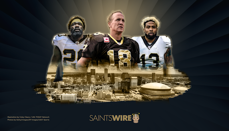 Homegrown Legends Tournament, Round 1: Vote New Orleans to defeat Chicago