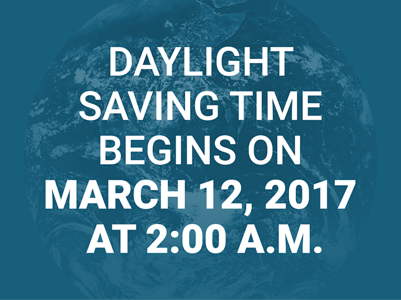 daylight saving time 4x3