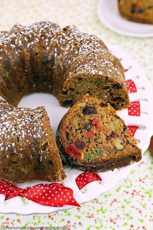 "<p>When a recipe has been passed down in a family for generations, you know it has to be incredible. The reason this version is so wonderful? The addition of applesauce that makes the cake ""moist and tender.""</p><p><strong>Get the recipe at <a href=""https://www.cinnamonspiceandeverythingnice.com/aunt-angies-christmas-fruitcake/"" rel=""nofollow noopener"" target=""_blank"" data-ylk=""slk:Cinnamon Spice and Everything Nice"" class=""link rapid-noclick-resp"">Cinnamon Spice and Everything Nice</a>.</strong></p><p><strong><a class=""link rapid-noclick-resp"" href=""https://go.redirectingat.com?id=74968X1596630&url=https%3A%2F%2Fwww.walmart.com%2Fip%2FNordic-Ware-Pro-Form-Bakeware-Nonstick-Heavyweight-Aluminum-Bundt-Pan%2F17430026&sref=https%3A%2F%2Fwww.countryliving.com%2Ffood-drinks%2Fg3610%2Fchristmas-fruitcake-recipes%2F"" rel=""nofollow noopener"" target=""_blank"" data-ylk=""slk:SHOP BUNDT PANS"">SHOP BUNDT PANS</a><br></strong></p>"