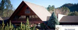 Diamond Resorts - Vacations for Life - Presents Kohl's Ranch Lodge in the Heart of Arizona